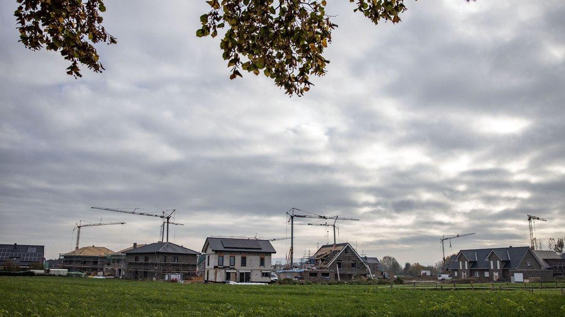 Künftig klimagerechtes Bauen im Wittlager Land?